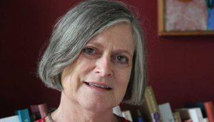 Marianne Olsen fra SOS Racisme