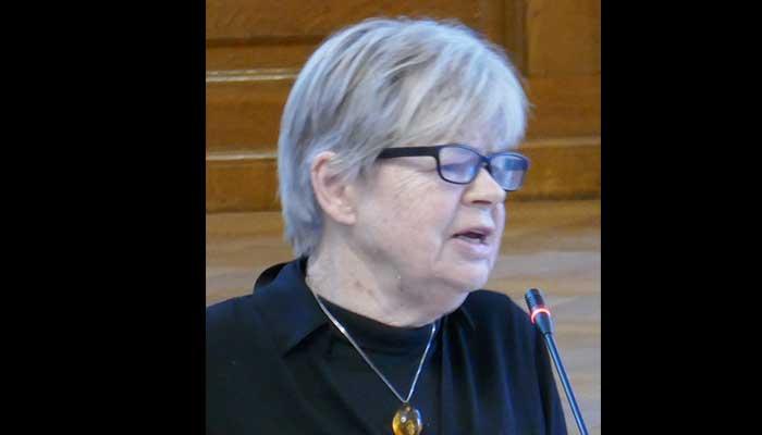Billede af Jurist Eva Smidth