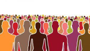 mennesker mangfoldighed