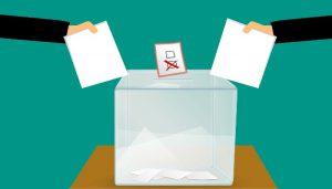 Afstemning, valg
