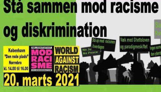 FN's internationale dag til afskaffelse af racisme