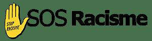 SOS Racisme Logo